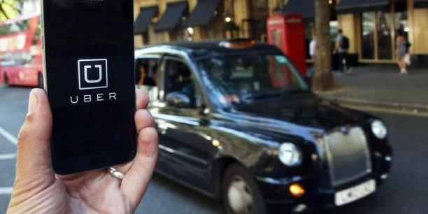 Assisterons-nous un jour à la disparition d'Uber ?