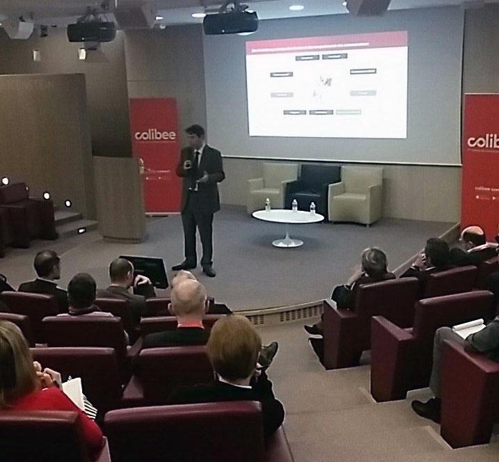 """Conférence : les banques face au défi des """"Fintechs"""" et """"GAFA""""."""
